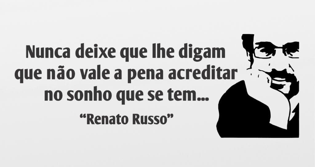 You are currently viewing Renato Russo frase