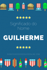 Read more about the article Significado do nome Guilherme