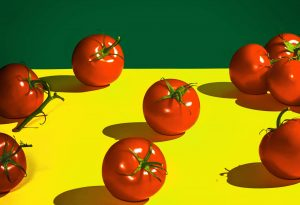 Read more about the article ▷ Sonhar Com Tomate 【O que isso significa?】