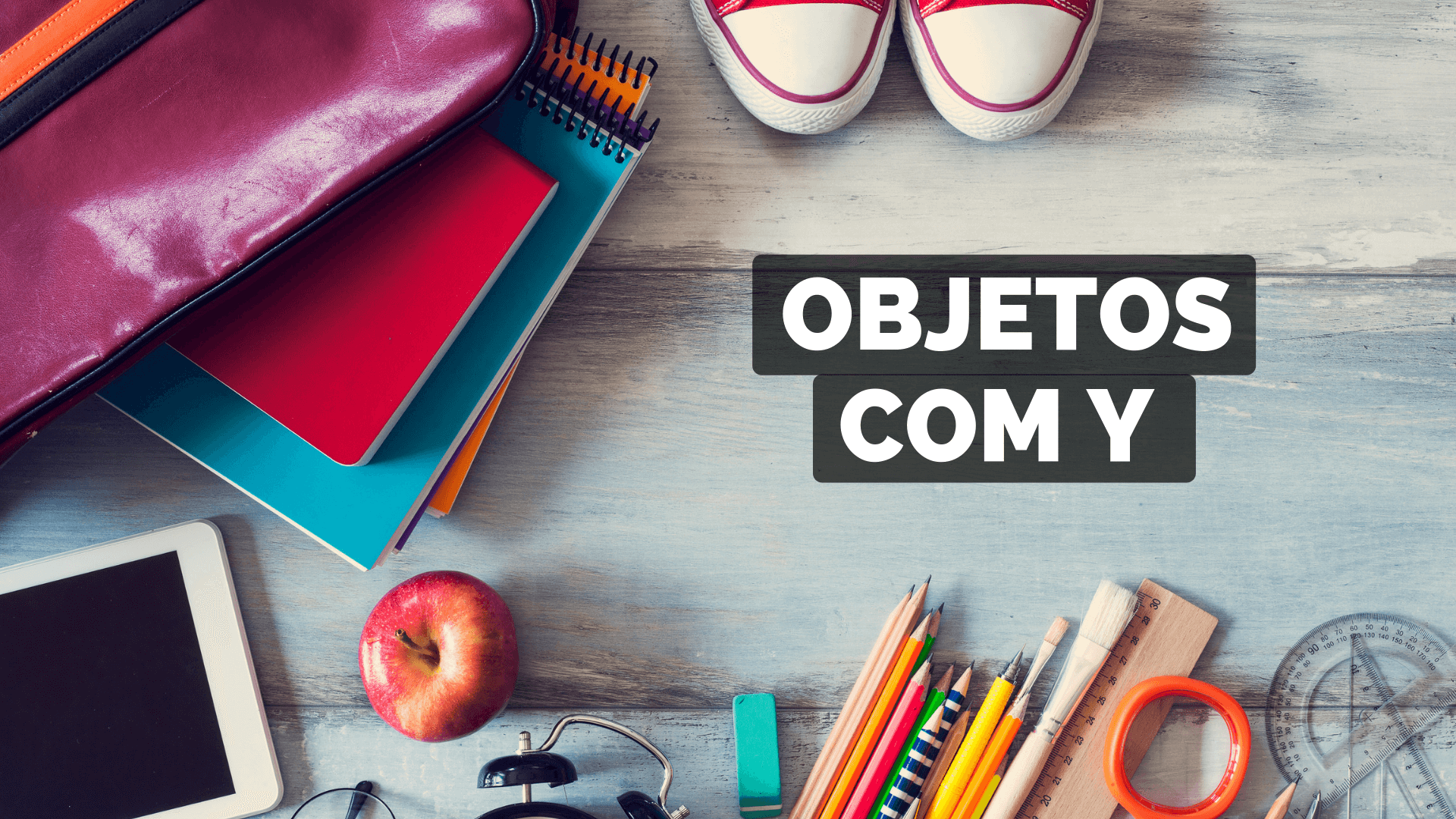 You are currently viewing ▷ Objetos Com Y 【Lista Completa】