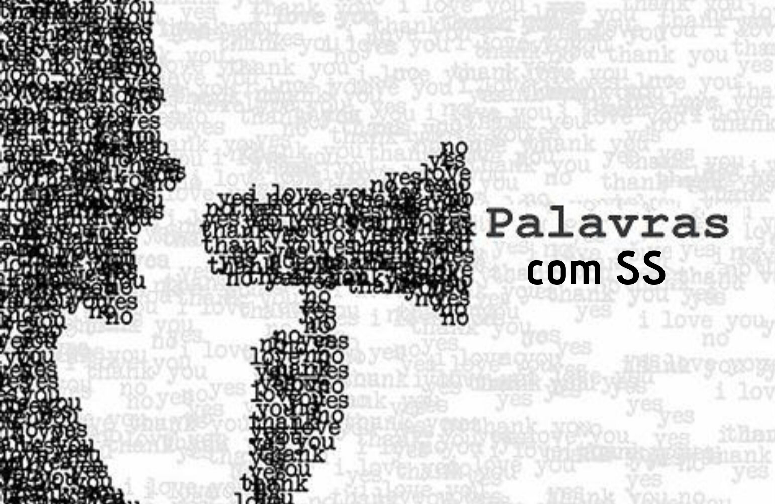 You are currently viewing ▷ 800 Palavras Com SS