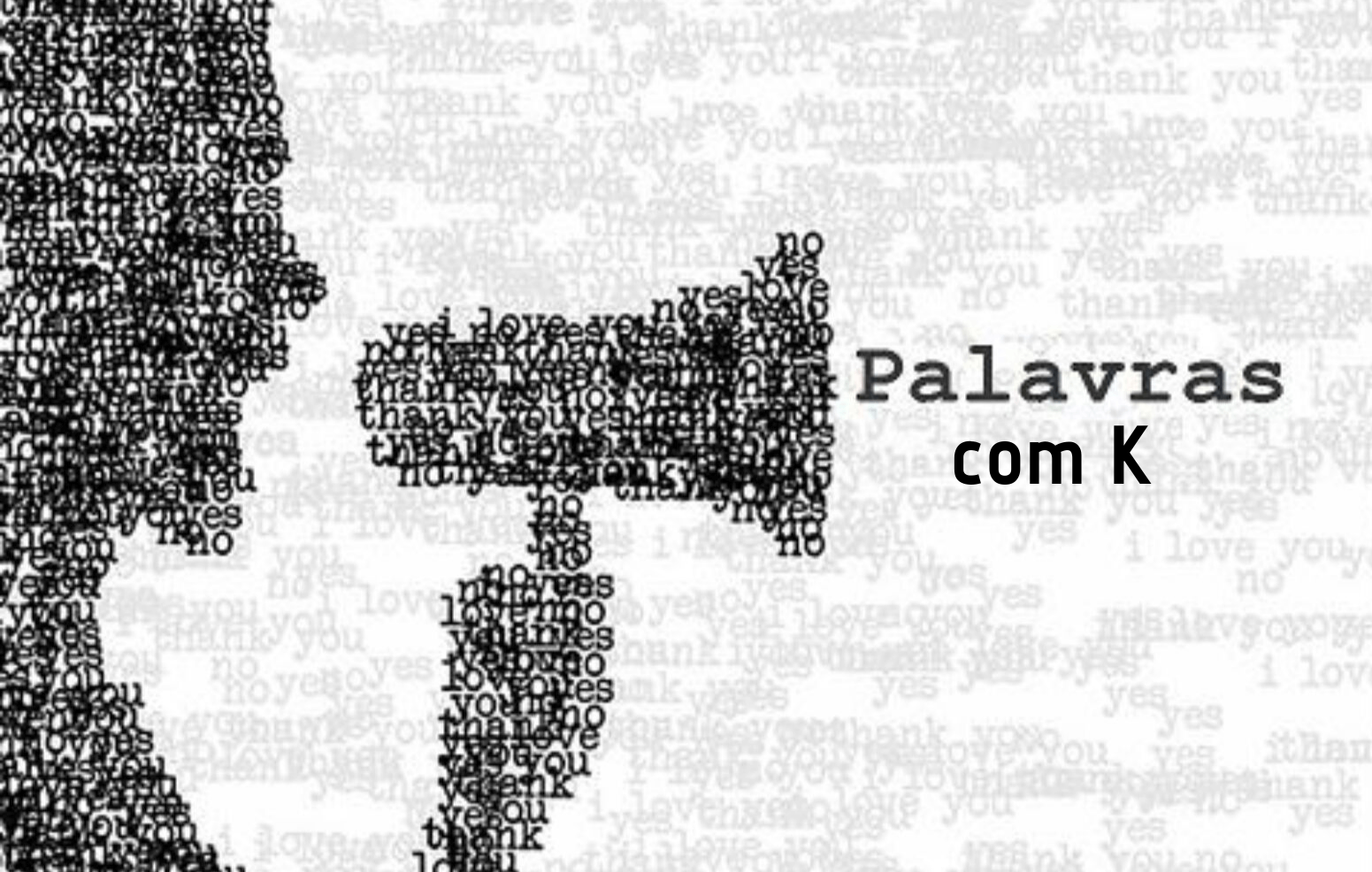You are currently viewing ▷ 400 Palavras Com K