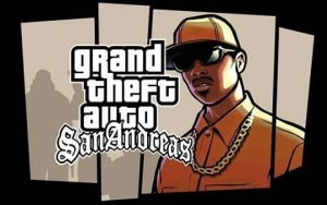 ▷ 100 Cheats GTA San Andreas PC
