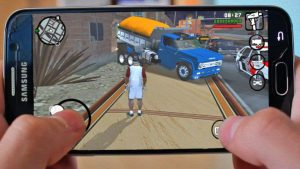 ▷ 150 Manhas GTA San Andreas Android